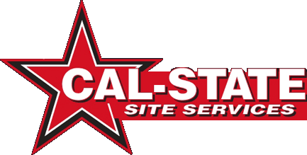 Cal-State Site Services