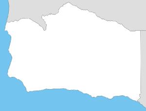 santa barbara county, ca