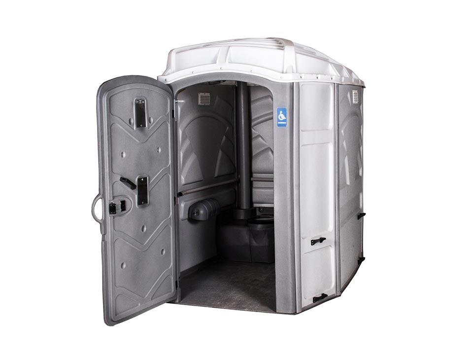 ADA Toilet Rental Service