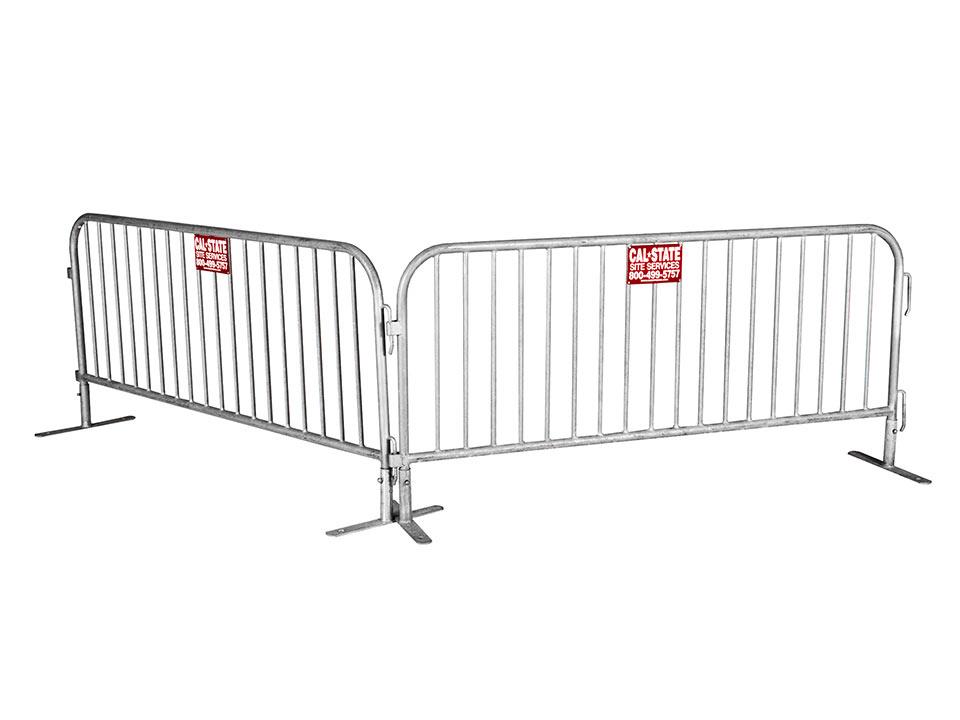 barricade rentals