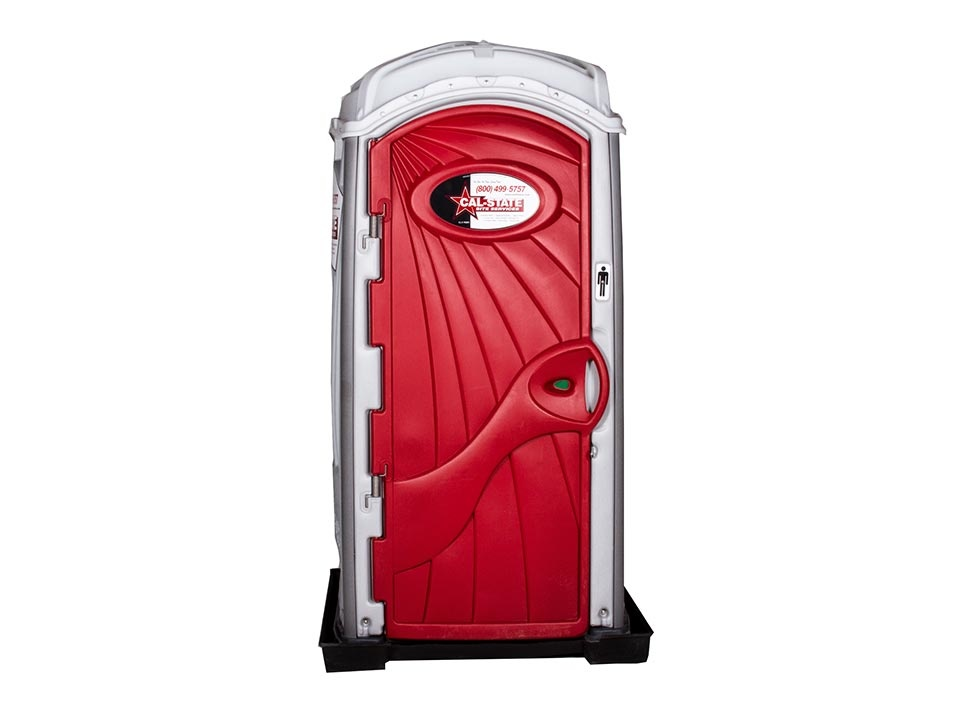 Portable toilet rentals in orange county ca Deluxe portable bathrooms