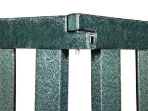green picket fence rental 01