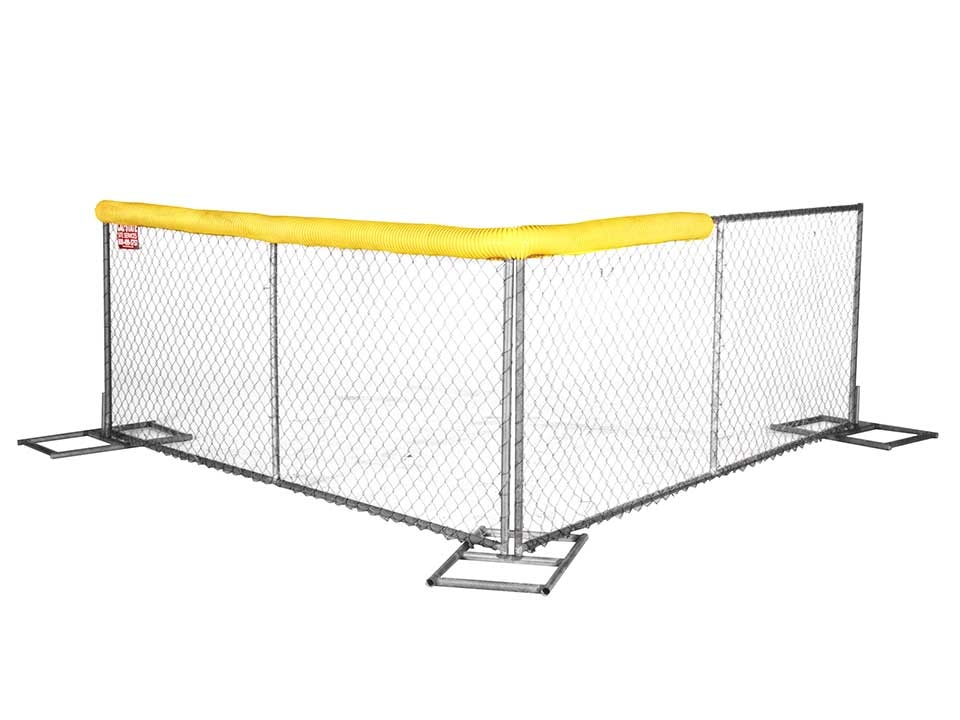 chainlink fence rental 03