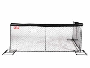 chainlink fence rental 05