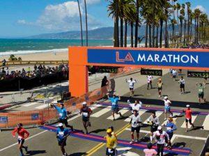 marathon barricade rentals