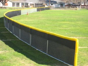 yellow-polycap-chainlink-fence-guard-04
