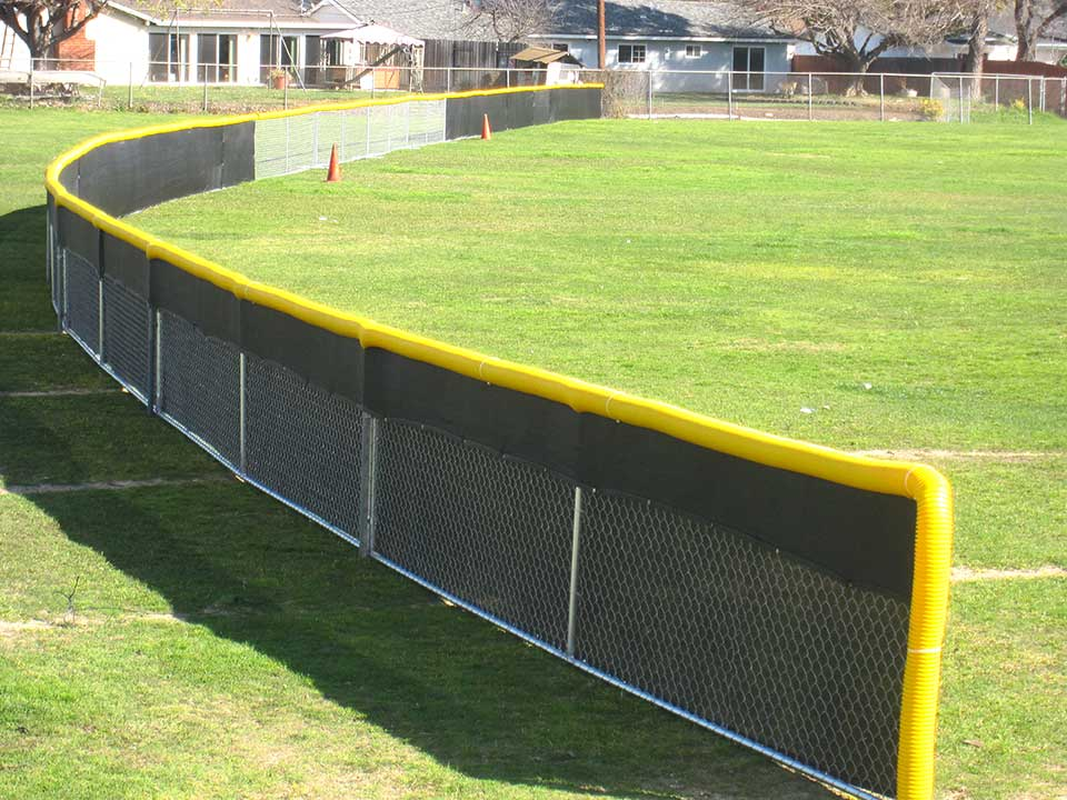 Chain Link Fence Rental Service California