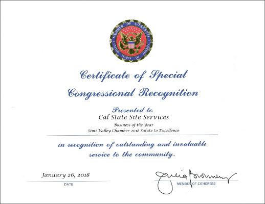 member congress