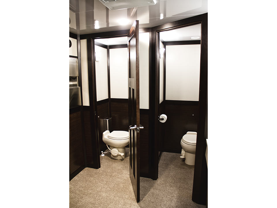 Do I Need A Luxury Portable Bathroom Trailer For My: VIP Toilet And Luxury Restroom Trailer Rental Service