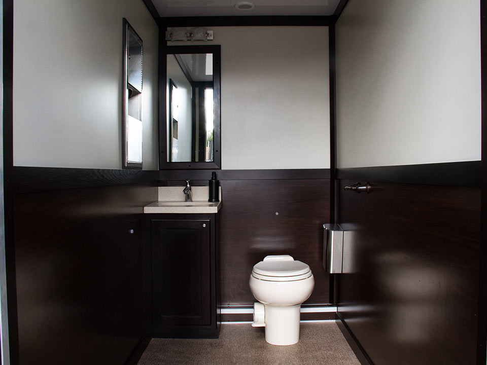 Ada Restroom Trailer Rental Service